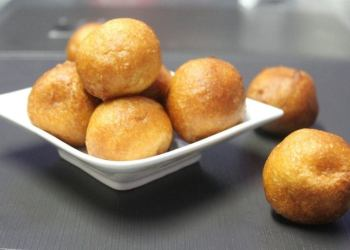 How To Make Puff-Puff