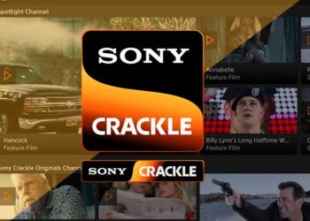 Sony Crackle movies free