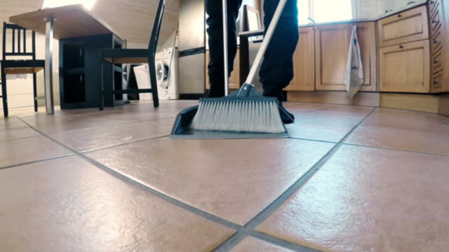 How To Keep Your Home Tidy