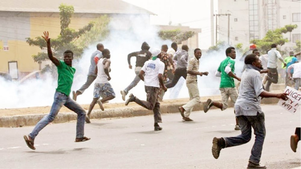 edo state elections #EdoDecides2020: Election Turns Bloody, One Shot Dead