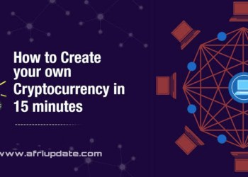 how to create my own cryptocurrency
