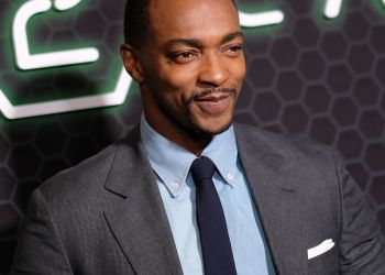 Anthony Mackie   Image: Getty Images