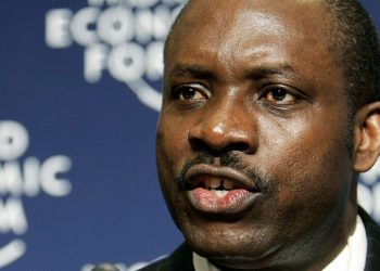 Charles Soludo. PHOTO: Gettyimages