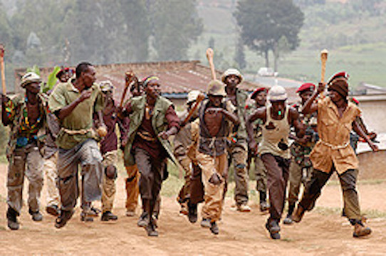 Image result for hutus and tutsis conflict pictures