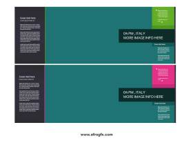 identity Catalog Color Download Psd