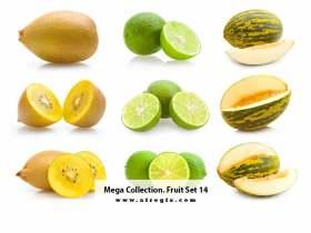 Mega Collection. Fruit #14