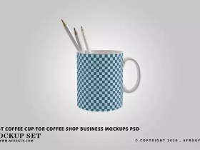 best coffee cup for coffee shop business mockups psd