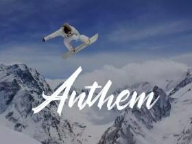 Anthem - No Copyright Audio Library