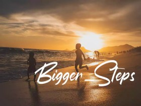Bigger Steps - No Copyright Audio Library