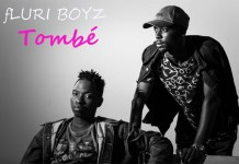Watch Tombé New Video By FLURI Boyz
