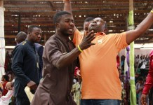 African Pentecostalism Consider God the Rewarder of Mediocrity, True?