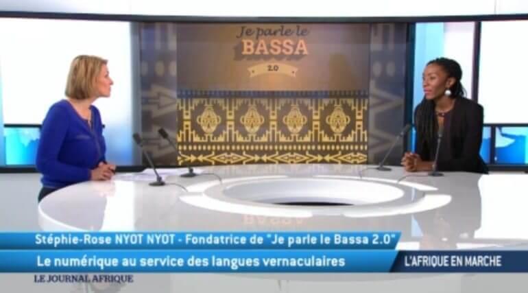 Je Parle le Bassa 2.0