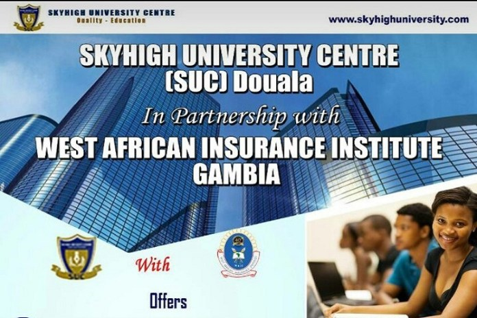 Skyhigh University partners with West African Insurance Institute