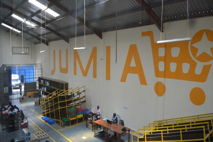 Jumia aims high growth