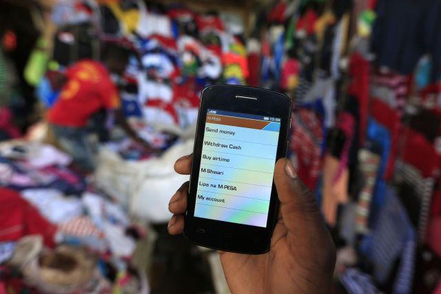Fintech venture capital funding in Africa-2017