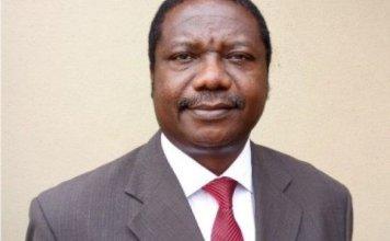Olusiji-Ijogun is the new man at the helm of Konga