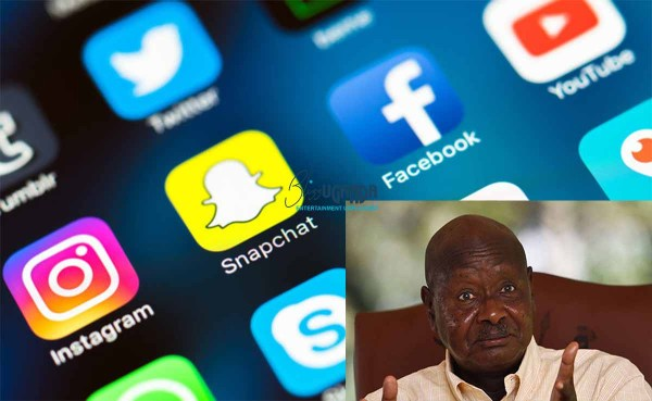 Taxing Blogging in Africa: A new Challenge for Ugandan and Tanzanian Bloggers.