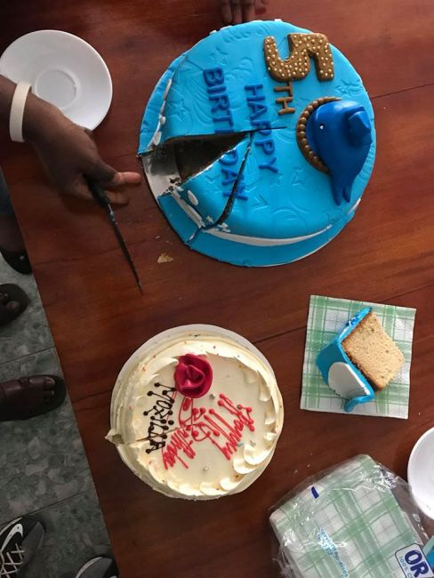 Docker celebrates 5th anniversary at Makonjo Media