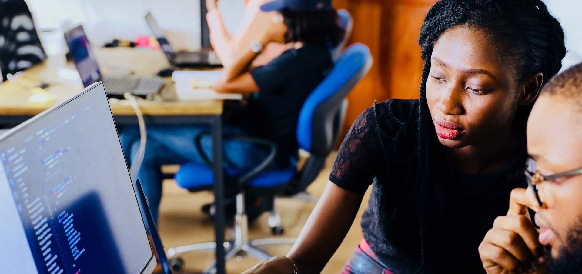 Top 5 Programs Supporting African Startups in 2019