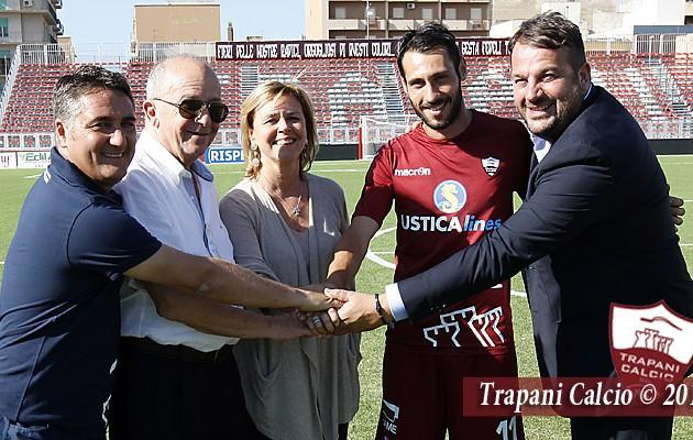 Mancosu Trapani
