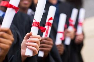 Commonwealth Scholarships 2020