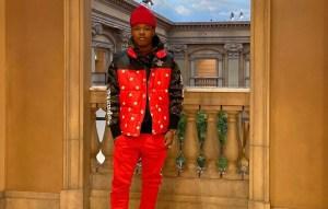Nsikayesizwe David Junior Ngcobo