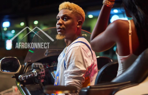 Reminisce Biography And Net worth
