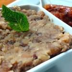 Ewa Agoyin (Stewed Beans Porridge) – Feyisope