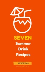 Summer drinks by afrolems e-book