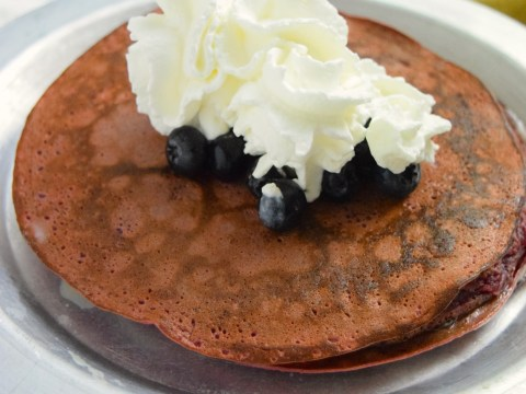 How to make beetroot pancakes archives afrolems nigerian food blog beetroot pancake ccuart Gallery