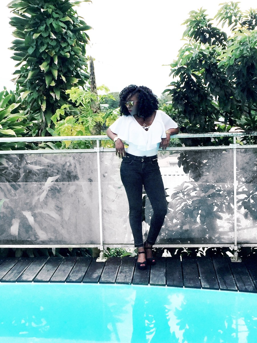 Style-guadeloupe-gwada-looks-vacances-rayures-volants-afrolifedechacha