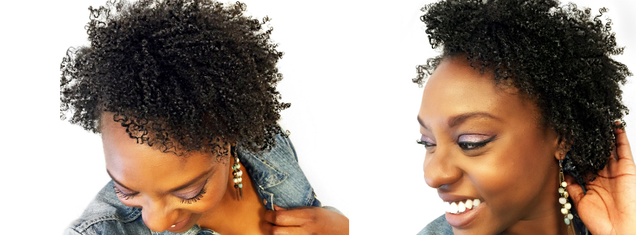 3daeed269bf  AFROLIFE   YOUTUBE   3 techniques de Wash   Go pour définir vos boucles ( cheveux  crépus fins ) - Afrolife de Chacha