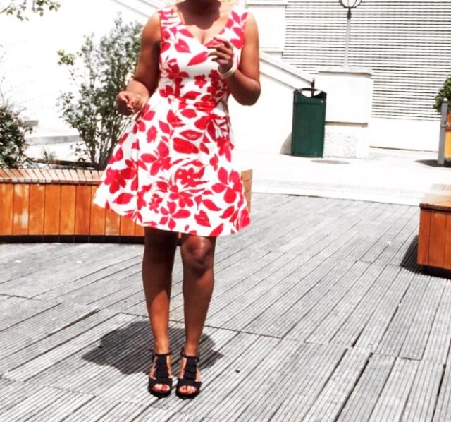 style-youtube-afro-naturalhair-cheveux-crepus-femme-noire-lookbook-haul-soldes-summer-2016-afrolifedechacha23
