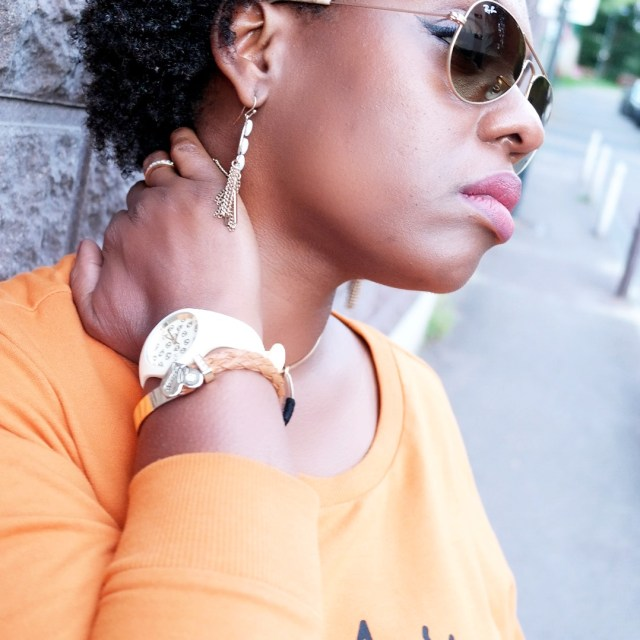 style-youtube-afro-naturalhair-cheveux-crepus-femme-noire-lookbook-haul-soldes-summer-2016-afrolifedechacha