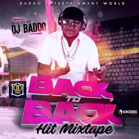 DJ Baddo