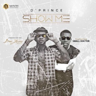 d'prince & small doctor