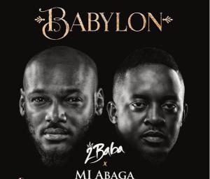 2Baba & M.I Abaga