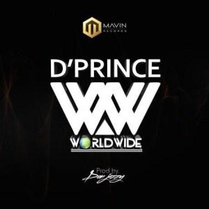 D'Prince