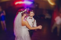 how to decide between a dj or a band for your wedding