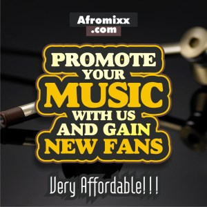 Afromixx Music Promotion