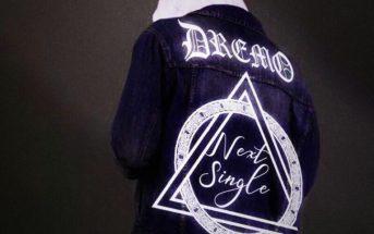 Dremo-Next-Single-Afromixx-ART-720x720