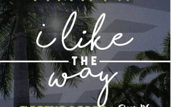 Timaya-I Like The Way-Remix-Afromixx