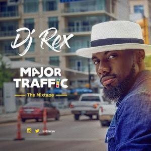 Dj_RexYo_-_Major_Traffic_Mix_Afromixx