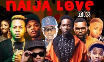 DJ Faruq Naija Love Mix