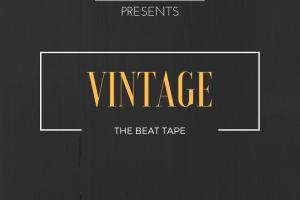 DJ Klem Afro Fusion Vintage The Beat Tape