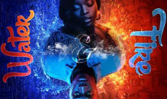 Bisola X Jeff Akoh Water and Fire