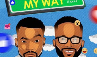 DJ Coublon My Way ft. Iyanya