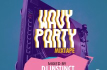 DJ Instinct Wavy Party Mix
