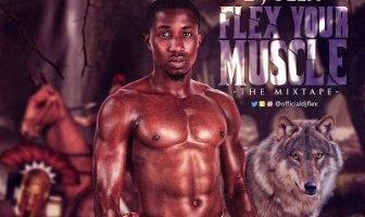 DJ Flex Muscle Mix