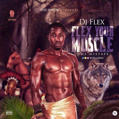 DJ Flex Flex Your Muscle Mix